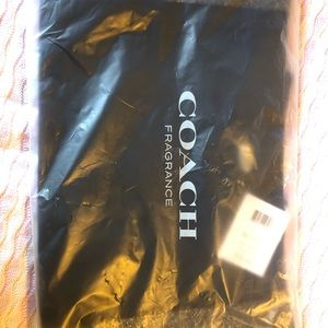 NWT Lovely COACH Tote